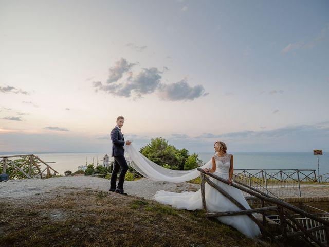 Il matrimonio di Valentina e Daniele a Ancona, Ancona 45