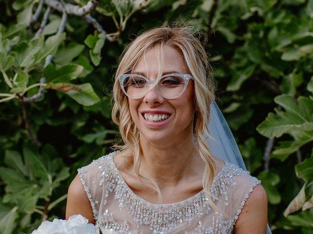 Il matrimonio di Valentina e Daniele a Ancona, Ancona 50