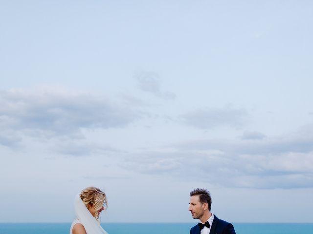 Il matrimonio di Valentina e Daniele a Ancona, Ancona 51