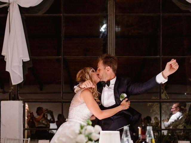 Il matrimonio di Valentina e Daniele a Ancona, Ancona 57