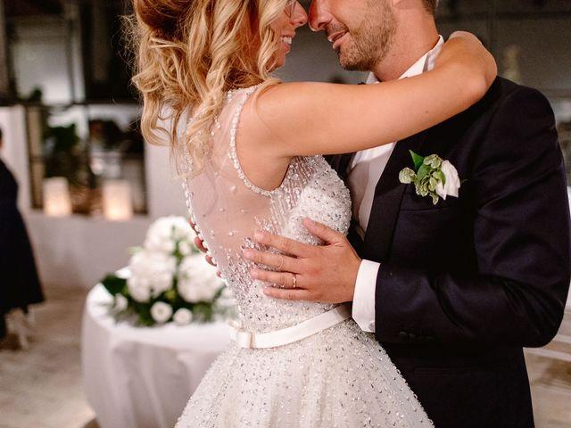 Il matrimonio di Valentina e Daniele a Ancona, Ancona 2