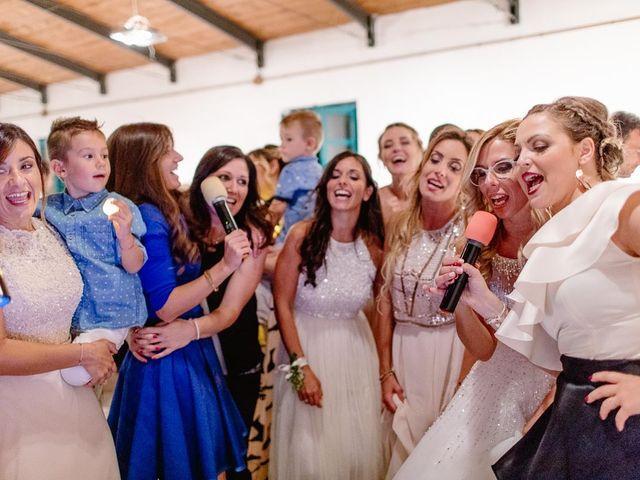 Il matrimonio di Valentina e Daniele a Ancona, Ancona 59
