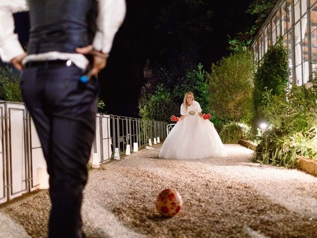 Il matrimonio di Valentina e Daniele a Ancona, Ancona 60
