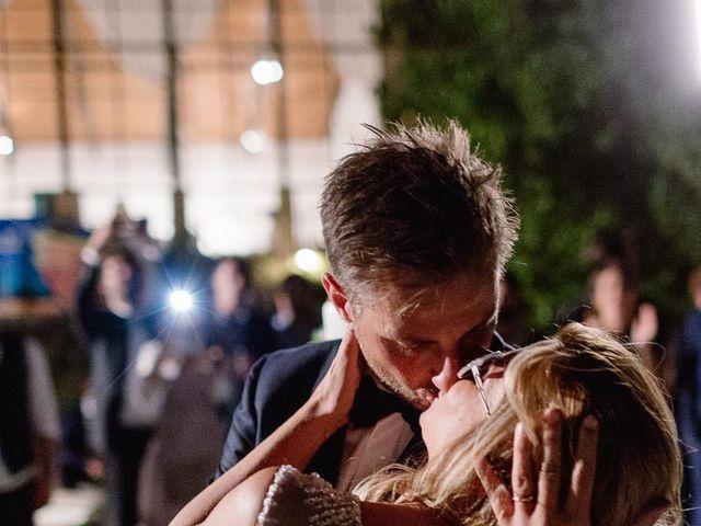 Il matrimonio di Valentina e Daniele a Ancona, Ancona 64