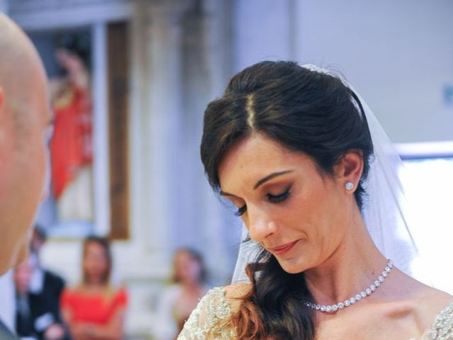 Il matrimonio di Giuseppe e Marianna a Gioia dei Marsi, L'Aquila 7
