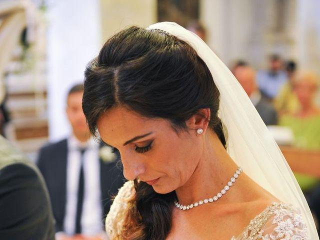 Il matrimonio di Giuseppe e Marianna a Gioia dei Marsi, L'Aquila 8