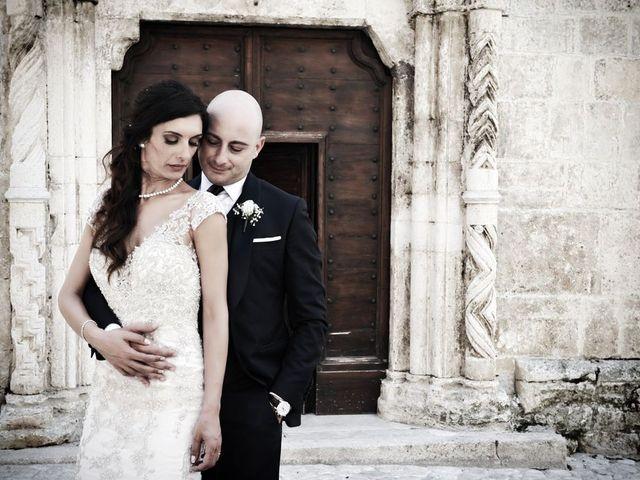 Il matrimonio di Giuseppe e Marianna a Gioia dei Marsi, L'Aquila 11