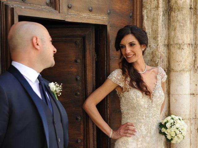 Il matrimonio di Giuseppe e Marianna a Gioia dei Marsi, L'Aquila 12