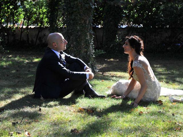 Il matrimonio di Giuseppe e Marianna a Gioia dei Marsi, L'Aquila 15