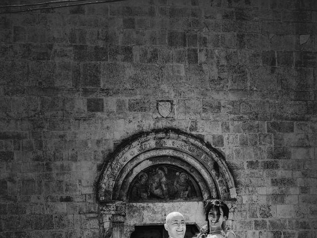 Il matrimonio di Giuseppe e Marianna a Gioia dei Marsi, L'Aquila 20
