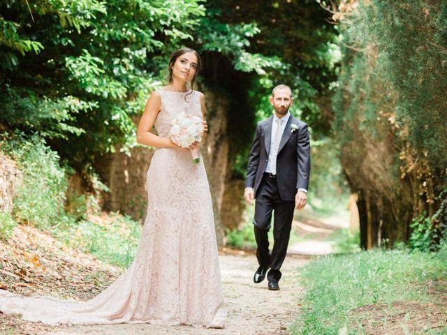 Le nozze di Stefano e Sabrina
