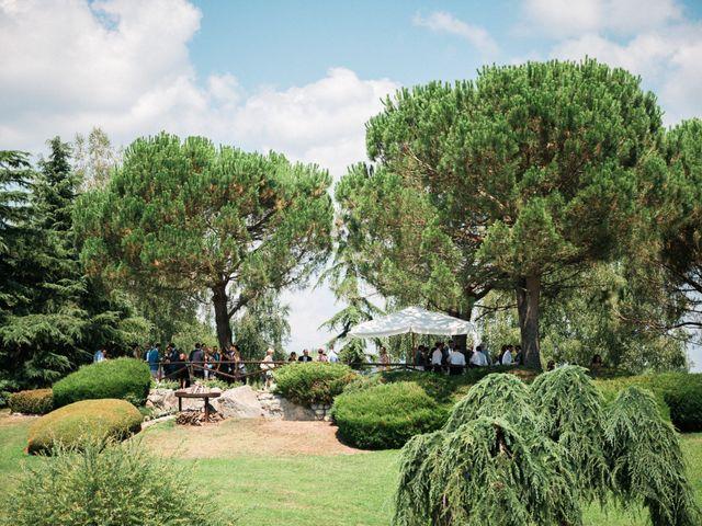 Il matrimonio di Alessandro e Anxhela a Vercelli, Vercelli 21