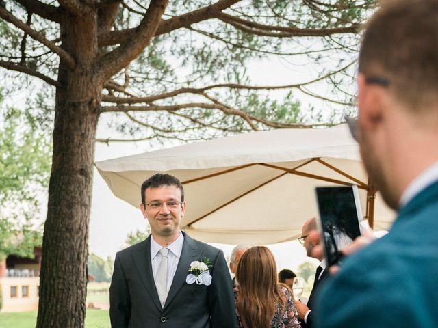 Il matrimonio di Alessandro e Anxhela a Vercelli, Vercelli 23