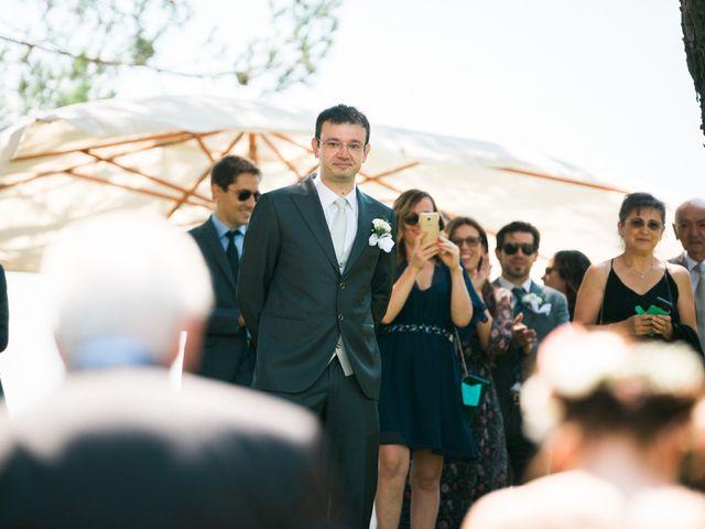 Il matrimonio di Alessandro e Anxhela a Vercelli, Vercelli 28