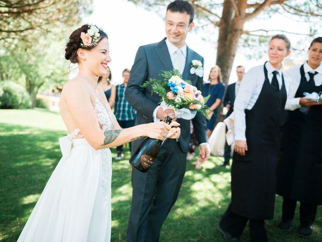 Il matrimonio di Alessandro e Anxhela a Vercelli, Vercelli 29