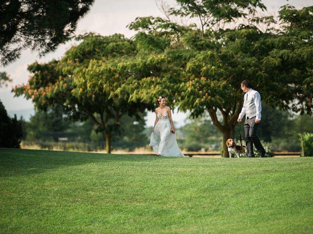Il matrimonio di Alessandro e Anxhela a Vercelli, Vercelli 37
