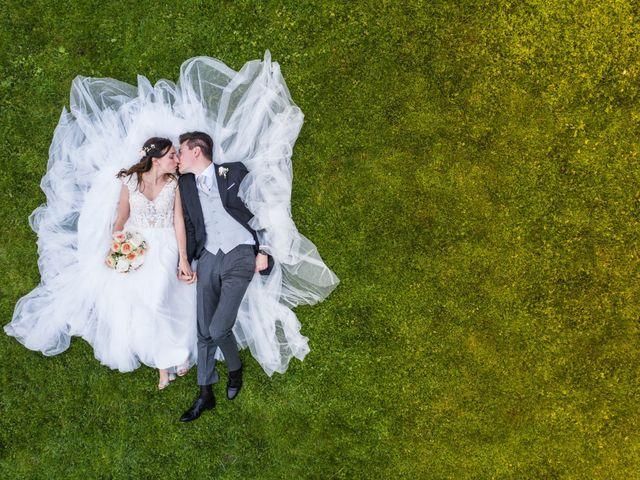 Il matrimonio di Andrea e Silvia a Iseo, Brescia 93
