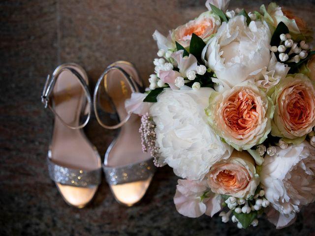 Il matrimonio di Andrea e Silvia a Iseo, Brescia 77