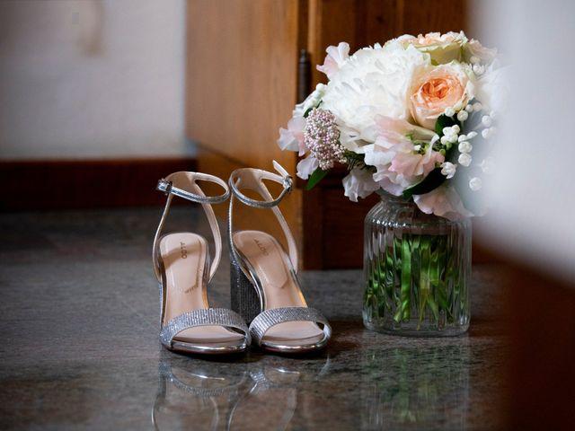 Il matrimonio di Andrea e Silvia a Iseo, Brescia 76