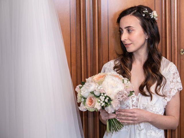 Il matrimonio di Andrea e Silvia a Iseo, Brescia 73