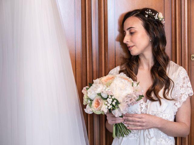 Il matrimonio di Andrea e Silvia a Iseo, Brescia 72