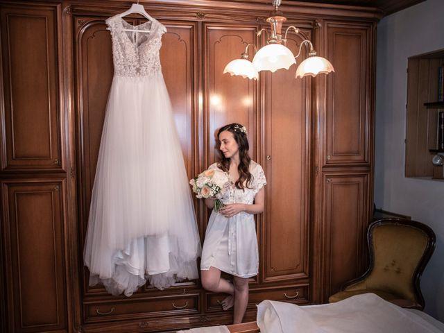 Il matrimonio di Andrea e Silvia a Iseo, Brescia 71