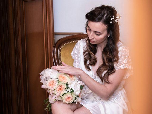 Il matrimonio di Andrea e Silvia a Iseo, Brescia 69