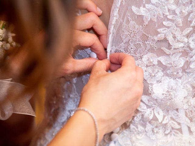 Il matrimonio di Andrea e Silvia a Iseo, Brescia 113
