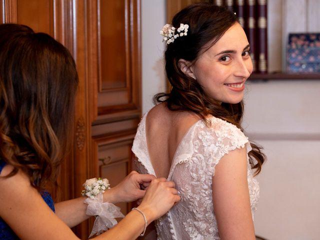 Il matrimonio di Andrea e Silvia a Iseo, Brescia 127