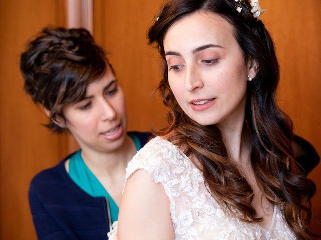 Il matrimonio di Andrea e Silvia a Iseo, Brescia 126