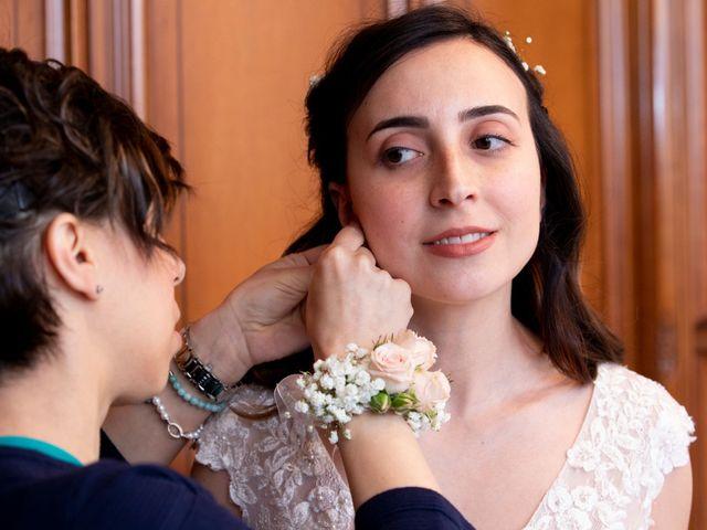 Il matrimonio di Andrea e Silvia a Iseo, Brescia 125