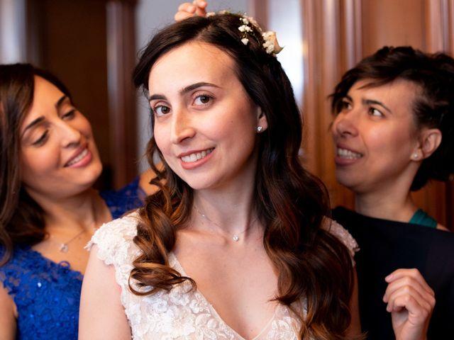 Il matrimonio di Andrea e Silvia a Iseo, Brescia 121