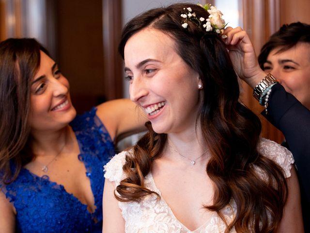Il matrimonio di Andrea e Silvia a Iseo, Brescia 120