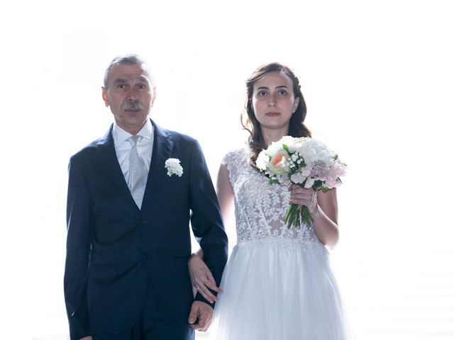 Il matrimonio di Andrea e Silvia a Iseo, Brescia 115