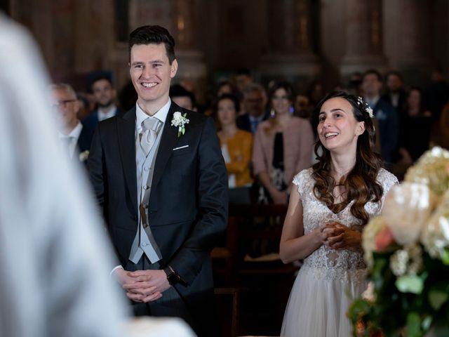 Il matrimonio di Andrea e Silvia a Iseo, Brescia 114