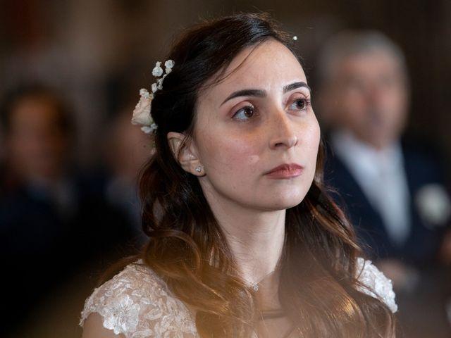 Il matrimonio di Andrea e Silvia a Iseo, Brescia 112