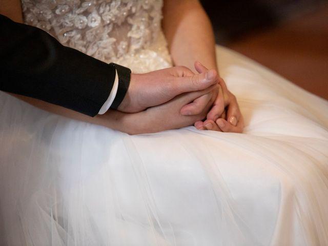 Il matrimonio di Andrea e Silvia a Iseo, Brescia 111