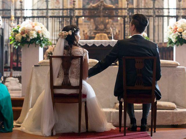 Il matrimonio di Andrea e Silvia a Iseo, Brescia 109
