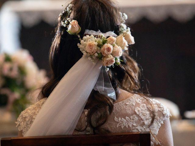 Il matrimonio di Andrea e Silvia a Iseo, Brescia 108