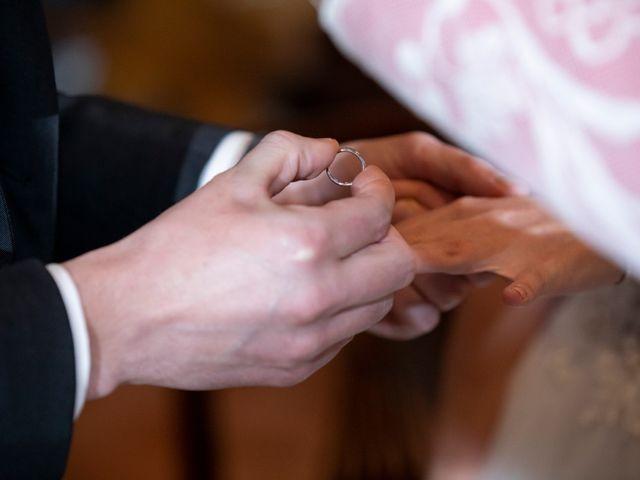 Il matrimonio di Andrea e Silvia a Iseo, Brescia 107