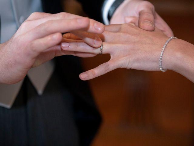 Il matrimonio di Andrea e Silvia a Iseo, Brescia 106