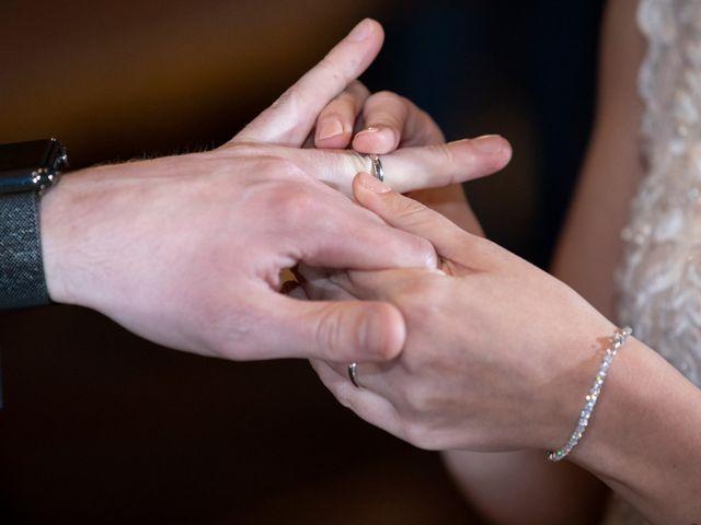 Il matrimonio di Andrea e Silvia a Iseo, Brescia 105