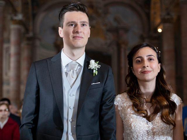 Il matrimonio di Andrea e Silvia a Iseo, Brescia 104