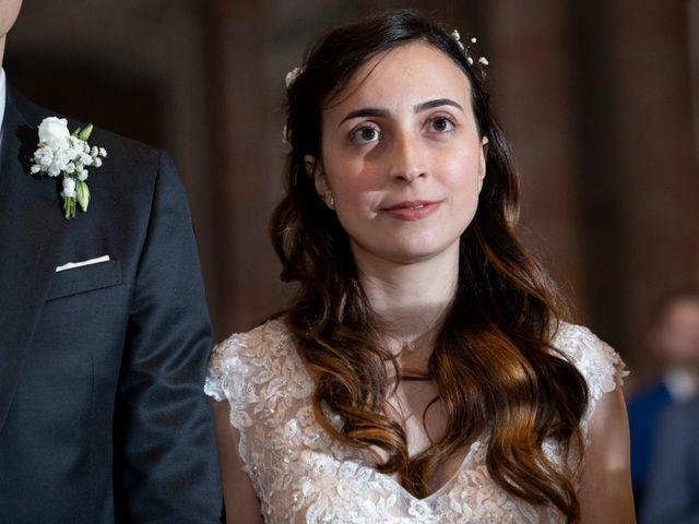 Il matrimonio di Andrea e Silvia a Iseo, Brescia 103