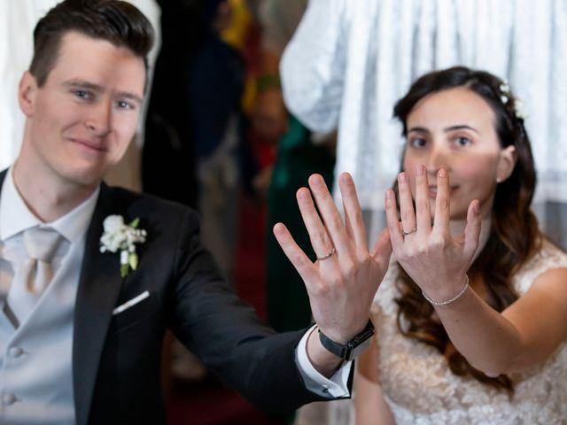 Il matrimonio di Andrea e Silvia a Iseo, Brescia 101