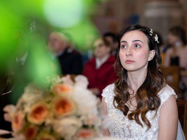 Il matrimonio di Andrea e Silvia a Iseo, Brescia 100