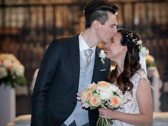 Il matrimonio di Andrea e Silvia a Iseo, Brescia 66