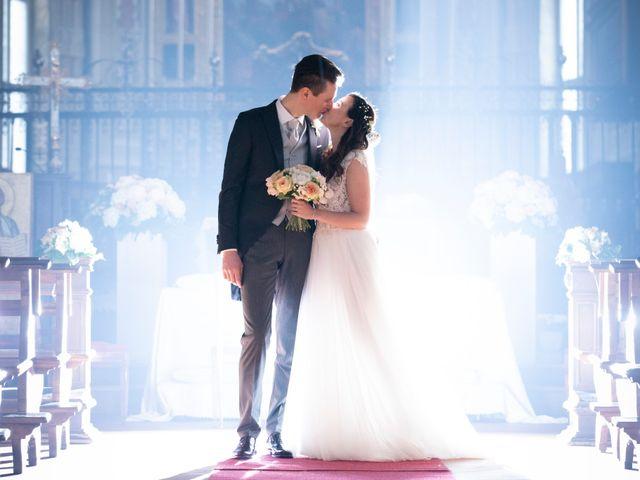 Il matrimonio di Andrea e Silvia a Iseo, Brescia 65