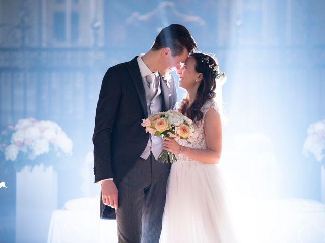 Il matrimonio di Andrea e Silvia a Iseo, Brescia 31