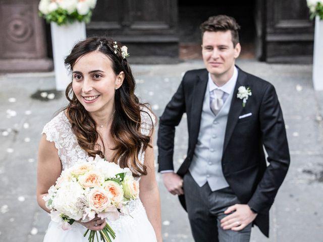 Il matrimonio di Andrea e Silvia a Iseo, Brescia 23